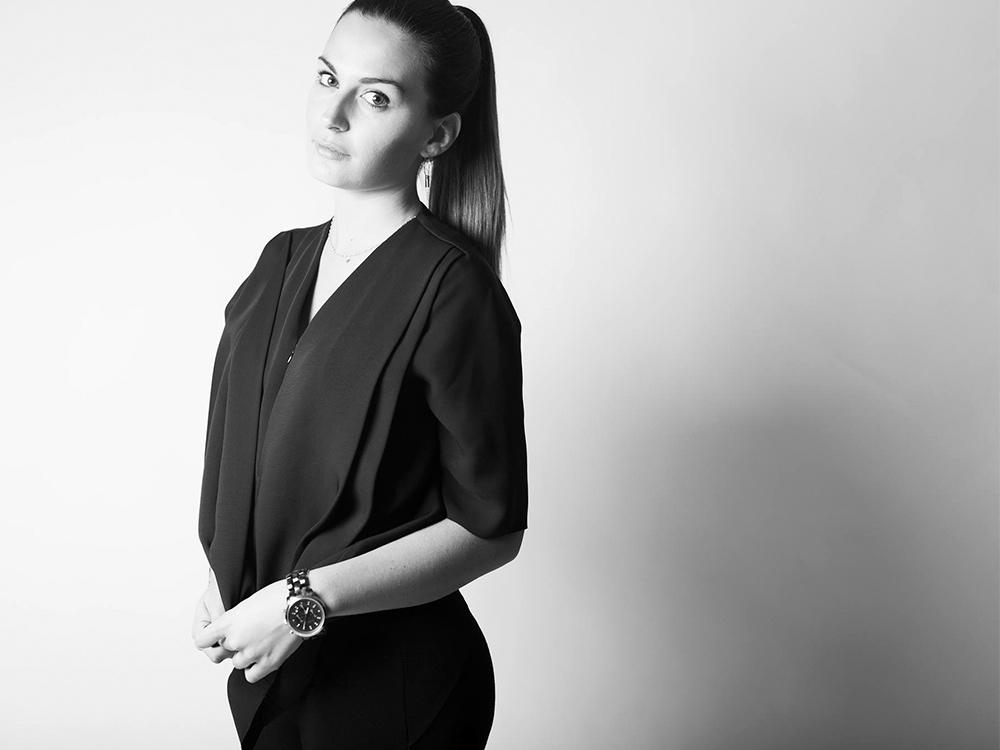 Alexia ROUX