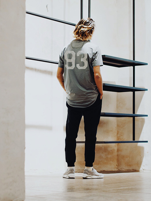 Stampd LA puma montpellier manifest cookbook shooting